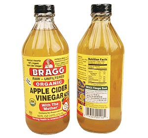 Apple Cider Vinegar for Birds | Feathered Angels