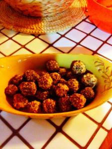Nutriberries